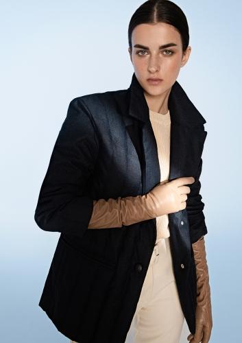Jacket Muse